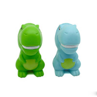 Wholesale Squishy Soft Dinosaur Squeeze Toy Children Lovely Toys Slow Rebound Oversize Kids Decompression Cartoon Gift High Quality