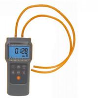 manómetros de vacío al por mayor-Instrumento de presión de manómetro digital / indicador de vacío AZ 82152 0- ± 100Kpa / 15PSI