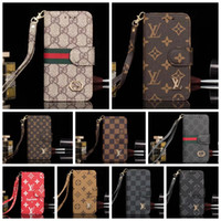 Wholesale browning brand phone cases for sale – best Fashion Brand Phone Case for Samsung S10 S10plus S8 S9 plus Note8 Note9 Leather Designer Phone Cover for iPhone X Xs XR xs max Plus