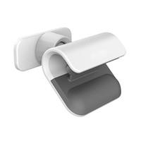 support de tablette pour voiture achat en gros de-Universal Alliage Siège Arrière 4-11 pouce Smart Phone Support De Tablette Support Montage Expédition Drop Support CB