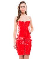 1725f0f9c631 Venta al por mayor de Vestido Negro Brillante - Comprar Vestido ...