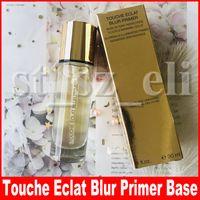 basiertes gel großhandel-Famous Face Make-up Touche Eclat Blur Grundierung De Teint Make-up Einstellung Gel Face Primer Fond de Teint 30ml
