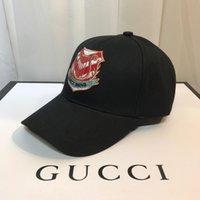 очарование женщин шляпы оптовых-Дизайнер шляпа лето нейтральная бейсболка значок вышитые мужская бейсболка мода шапки очарование женщины шляпы элегантный