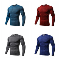 provide large selection of 2018 shoes variety design Wholesale Polyester Spandex Long Sleeve Shirts - Buy Cheap ...