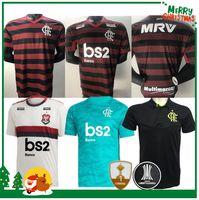 xxl erkekler için gömlekler toptan satış-19 20 flamengo forması 2019 2020 Flaman GERRERO DIEGO VINICIUS JR Futbol Formaları Flamengo GABRIEL B spor futbol erkek kadın gömlek