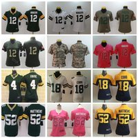 uk availability 30bc1 75c64 Wholesale Packer Jerseys for Resale - Group Buy Cheap Packer ...