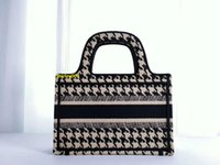 Wholesale mini saddle bags for sale - Group buy Very Cute and Practical Mini totes Female handbag different Pattern New Arrival Saddle bag cross body bags have leather fabric kinds