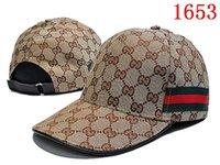 ingrosso cappelli da baseball alla moda-Cappellino da baseball per tutti gli usi elegante da uomo e da donna