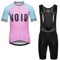 sikiş forması şort xs toptan satış-Void bisiklet jersey kadınlar 2018 Yaz Hızlı Kuru kısa kollu yarış giyim ropa ciclismo Takım bisiklet spor karıştırabilir boyutu M2901