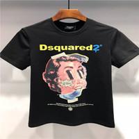 polo men xxxl al por mayor-HOMBRE diseñador para hombre Polo camisa camisetas cuello de rayas hombres O-cuello camisa Polos Tops Tee M-xxxl D03 d2 d