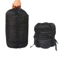 ingrosso borsa alpinismo all'aperto-Impermeabile compressione Sacca Secco Leggero Outdoor Sleeping pacchetto sacchetto di immagazzinaggio per l'escursione di campeggio alpinismo MMA1880