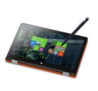 оранжевые таблетки оптовых-VOYO A1 11,6-дюймовый 120 ГБ SSD 4 ГБ ОЗУ APLLO LAKE N3450 Четырехъядерный Windows 10.1 Tablet-Orange