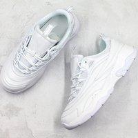 ingrosso scarpe energetiche-Hot Ins Womens Fmc Elevator-Iris 17W Scarpe da corsa per la moda White Summer Energy donna Casual Triple-S Sneaker donna