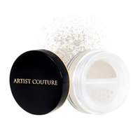 Wholesale pretty cosmetics resale online - Covergirl Multi function Face Contour Makeup Beauty Pretty Rich Diamond Glow Coco Bling Loose Powder g Artist Couture Cosmetics