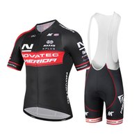 Wholesale bikes merida cycling team for sale - Group buy MERIDA team Cycling Short Sleeves jersey bib shorts sets Quick Dry Strap summer bike clothes Sportwear Ropa Ciclismo U91922
