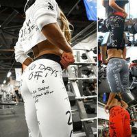 ingrosso black female yoga pants-Ginnastica da donna a forma di cuore nero Leggings sportivi a vita alta Pantaloni da yoga Pantaloni da corsa per collant femminili Energy Ombre Legging senza cuciture