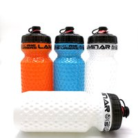 Wholesale mountain bike sport water bottle for sale - Group buy Fouriers WBC BE006 CA cc Dust Cover Sport Water Bottle Mountain Bike Road Bicycle Cycling Heat Resistant Water Bottle