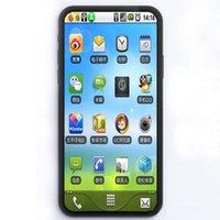 wifi chargeurs d'expédition achat en gros de-XS MAX i11 MAX 6.5inch ID visage et support chargeur sans fil Smartphones 1G / 16G Afficher 512gb Rom 8MP Fausse 4G LTE Téléphones déverrouillés DHL Livraison