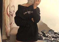 chaqueta de diseñador unisex al por mayor-Nueva moda sudadera con capucha hombre mujer deporte sudadera con capucha chaqueta algodón mezcla ropa diseñador de lujo Pullover unisex Streetwear abrigos con capucha