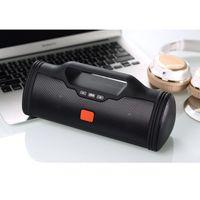 Wholesale colour portable speakers for sale - Group buy Wireless Bluetooth Speaker Waterproof Portable Outdoor Column Box Loudspeaker Multiple Colour Wireless Speaker