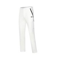 xxl roupa coreana venda por atacado-2019 Novo Calças de Golfe Homens Calças Esportivas Ao Ar Livre Primavera Coreano Magro Calças Compridas Roupas de Golfe 4 Cores Homens Formação Calças0311