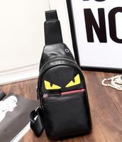 saco de nylon mensageiro mulheres venda por atacado-Homens Sacos De Viagem Casual Bolas Masculina Saco Do Mensageiro Das Mulheres Nylon PU Cintura Crossbody Bolsa De Ombro
