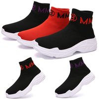 Wholesale casual shoes sport lady resale online - Hot Fashion brand2 soft red purple white black Cheap Classic leather High quality Sneakers Super Star Women girl lady Sport Casual Shoes
