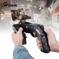 Wholesale gun controller for sale - Group buy iPega PG Wireless Bluetooth Game Gun Game Controller Joysticker Gamepad Handset For Cellphone Tablet TV Box