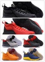 4b22f67e9fe4b Cheap New Mens Lebron Witness 2 II basketball shoes Kids Shoes Black Red  White Army Green Grey wholesale James 23 sneaker