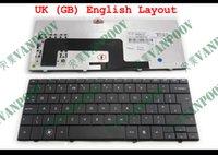 teclado de notebook para hp al por mayor-Nuevo teclado de computadora portátil para HP Mini1000 MINI 1000 1100 1131 1017 1014 1009 1019TU negro UK GB diseño 496688-031 V100226AK1