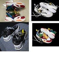 kanye west talons achat en gros de-2019 kanye west old papy Élégant Occasionnels Chaussures Augmentant 6CM INS Chaussures À Talons Hauts Ulzzang Femmes Hauteur