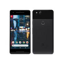 cartões digitais desbloqueados com cartões sim venda por atacado-Desbloqueado Original Google Pixel 2 4G LTE Celular 4 GB de RAM 64 GB 128 GB ROM Snapdragon 835 Octa Núcleo Android 5.0