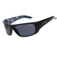 Wholesale sunglasses arnette for sale - 2019 Luxury Brand design men women sunglasses Classic Gafas arnette outdoor sports sunglasses UV400 high quality