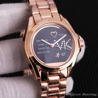 Wholesale bracelets married for sale - Group buy Find Similar Hot Sell Luxury Women Watches Ladies Wrist Watches Gorgeous Rhinestones Rose Gold Girl Women Bracelet Wrist Watch married enga