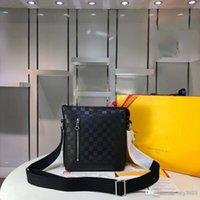 homens moda saco venda por atacado-bolsa do saco dos homens um-ombro, produção de couro, grande capacidade, saco do projeto, número elegante e generoso: -020