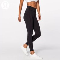 Wholesale women yoga wear pants for sale - Group buy Women Yoga Outfits Ladies Sports Full Leggings Ladies Pants Exercise Fitness Wear Girls Brand Running Leggings MMA2161