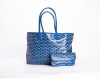 ingrosso lato madri-Goyard SHOW Borsa madre bifacciale, borsetta monospalla, shopping bag, borsa donna, shopping bag e borsa donna A1119