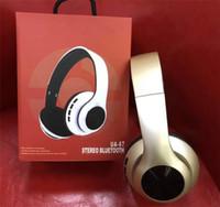 kulaklıklar bluetooth daha toptan satış-Marka Kulaklık UA67 Satılık Bluetooth Kulaklıklar yüksek kaliteli spor kulaklıklar Daha Fazla kulaklık nakliye Için Bana Ulaşın