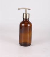 Wholesale zinc alloy nickel free for sale - Group buy 28 Sand Nickel Chrome Liquid Soap Dispenser Rust Proof Zinc Alloy and Stainless Steel Copper