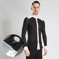 13255e6b42c Latin Dance Shirts Men Australia | New Featured Latin Dance Shirts ...