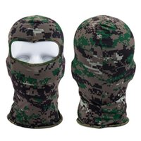 Wholesale face shield protection for sale - Group buy Motorcycle Mask Soft Breathable Headgear Face Shield Hood Balaclava Windproof Sun protection Dust Protection Ski Ridding CS Mask