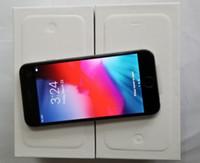 3g mobil kamera toptan satış-Unlocked Apple iPhone 6 artı 1 GB RAM 4.7 inç IOS12 Çift Çekirdekli 1.4 GHz 16 64 128 GB ROM 8.0 MP Kamera 3G WCDMA 4G LTE Kullanılan Cep telefonu
