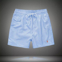 Wholesale surf clothes brands resale online - 2019 Brand Striped quick drying surf shorts gym clothing Brand clothing size balred shorts for men summer fashion wear clothing beach swim