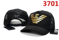 kadınlar için rahat şapka toptan satış-Yeni Stil beyzbol kapaklar Pamuk tasarımcı kap Nakış erkekler için lüks şapka kap Casquette snapback şapka kadınlar casual visor gorras kemik