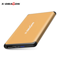 Wholesale samsung cell phones batteries online – X DRAGON Ultra Compact Power Bank mAh External Battery Portable Charger for iPhone Samsung Cell Phones