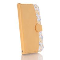 borlas de livros venda por atacado-Luxo japão borla pérola flip case para iphone x xs xr iphone xs max carteira magnética slot para cartão de couro fique 360 capa do livro