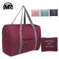 Wholesale luggage for women resale online - MARKROYAL Large capacity Fashion Travel Bag For Man Women Weekend Bag Big Capacity Travel Carry on Luggage Bags Overnight