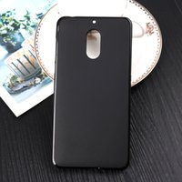 Wholesale silicone gel cell phone covers resale online - 1 Pc Silicone Soft TPU Gel Back Case Cover For Nokia Pudding Case Soft Cell Phone Cases Ring bracket