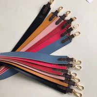 Wholesale bag handle parts resale online - 2019 J02285 Women Bag Strapsreplacement Women Girls Bag Handle Strap Belt Famous Brand Shoulder Bag Parts Accessories X4cm