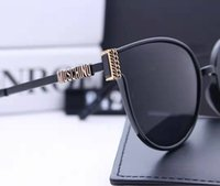Wholesale high quality rimless glasses resale online - High Quality Classic Pilot Sunglasses Designer Brand Mens Womens Sun Glasses Eyewear Gold BLACK BROWN MM Glass Lenses